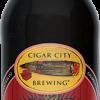 CIGAR CITY STRAWBERRY SHORTCAKE 22OZ NR-22OZ-Beer