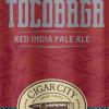 CIGAR CITY TOCOBAGA 4PK CN-Beer