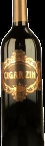 CIGAR ZIN ZINFANDEL 750ML Wine RED WINE