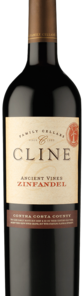 CLINE ANCIENT ZIN 750ML Wine RED WINE