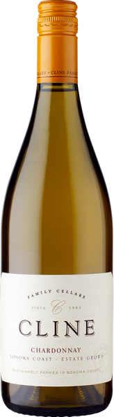 CLINE SON CHARD 750ML Wine WHITE WINE