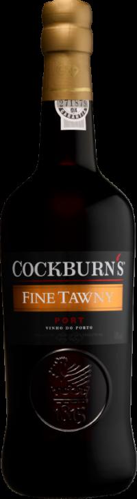 COCKBURNS PORT FINE TAWNY