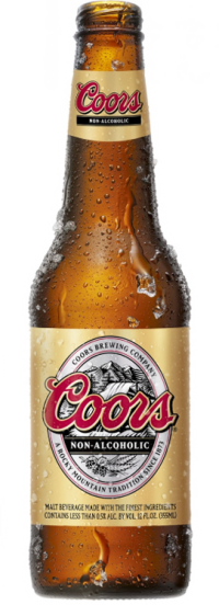 COORS LIGHT N A 12OZ 6PK NR-12OZ-Beer