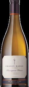 CRAGGY RANGE SAUVIGNON BLANC 750ML Wine WHITE WINE