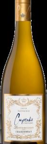 CUPCAKE BUTTERKISSED CHARD 750ML Wine White Wine