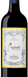 CUPCAKE CAB SAUV 750ML Wine RED WINE
