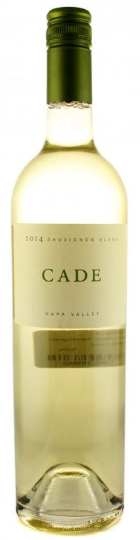 Cade Sauvignon Blanc 750ml