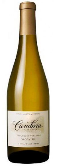 Cambria Tepusquet Vineyard Viognier