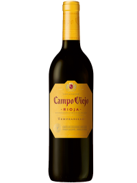 Campo Viejo Wine Spain Tempranillo 750ml Bottle