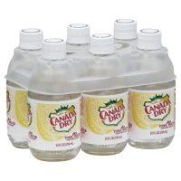 Canada Dry Diet Tonic 6pk