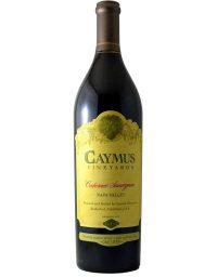 Caymus Cabernet Sauvignon Napa Valley