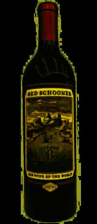 Caymus Red Schooner Voyage 6