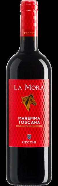 Cecchi La Mora Maremma Toscana Red