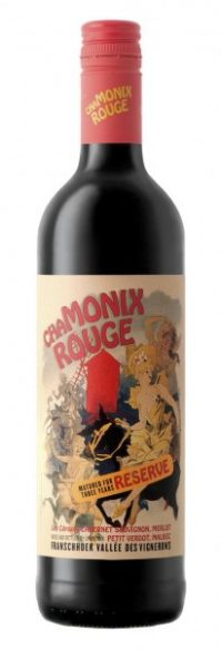 Chamonix Rouge 750ml