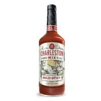 Charleston Spicy Bloody Mary Mix 32oz