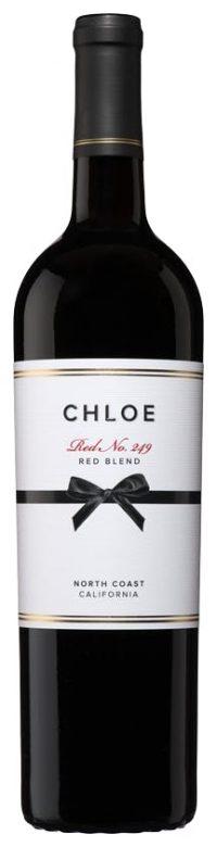Chloe Red Blend 750ml