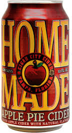 Cigar City Homemade Apple Cider