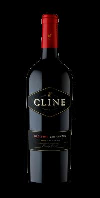 Cline ZinFandel Lodi