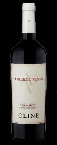Cline Zinfandel Ancient Vines