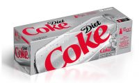 Coca Cola Diet 12pk 12oz Cn