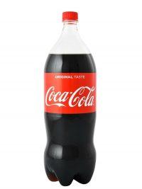 Coke 2Lt