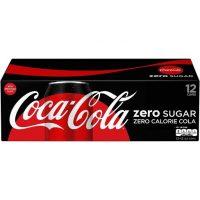 Coke Zero 12pk