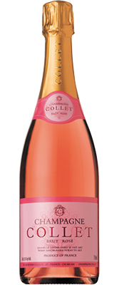 Collet Brut Rose 750ml