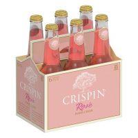 Crispin Rose 12oz 6pk cn