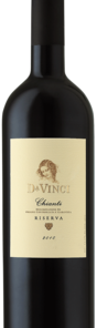 DA VINCI CHIANTI RISERVA 750ML Wine RED WINE