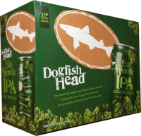 DOGFISH HEAD 60 MIN 12PK CN-12OZ-Beer