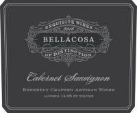 Daniel Cohn Bellacosa Cabernet Sauvignon 2016