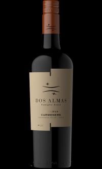 Dos Almas Gran Reserva Carmenere 750ml