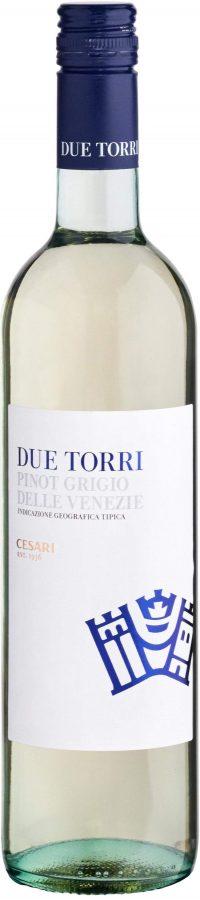 Due Torri Pinot Grigio 750ml