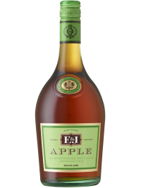 E&J Apple 750ml 750ml
