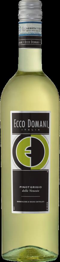 Ecco Domani Pinot Grigio 750ml