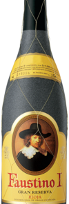 FAUSTINO I GRAN RESERVA 750ML Wine RED WINE