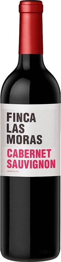 FINCA LAS MORAS BOURBON BAR CAB SAUV 750ML_750ml_Wine_Red Wine