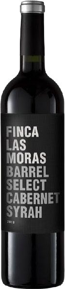 FINCA LAS MORAS BS CAB 750ML_750ml_Wine_Red Wine