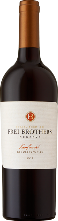FREI BROS RES ZIN 750ML_750ML_Wine_RED WINE