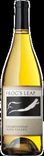 FROG S LEAP NAPA CHARDONNNAY 750ML_Wine WHITE WINE
