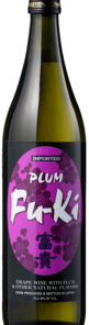 FUKI PLUM 750ML Wine SAKE PLUM WINE