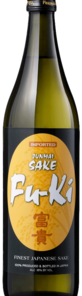 FUKI SAKE 750ML Wine SAKE PLUM WINE