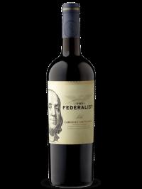 Federalist Cabernet Lodi