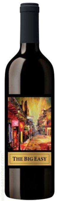 Fess Parker The Big Easy 750ml