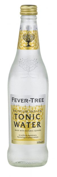 Fever Tree Aromatic Tonic