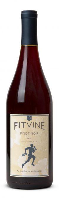 FitVine Pinot Noir 750ml