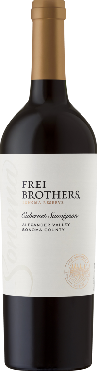 Frei Brothers Cabernet Sauvignon Reserve 750ml
