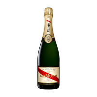 G.H.MUMM Champagne France Brut Cordon Rouge 750ml Bottle