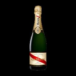 G.H.MUMM Champagne France Brut Cordon Rouge 750ml Bottle