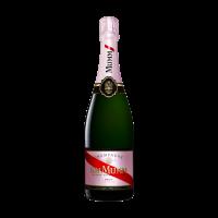 G.H.Mumm Champagne France Brut Rose 750ml Bottle